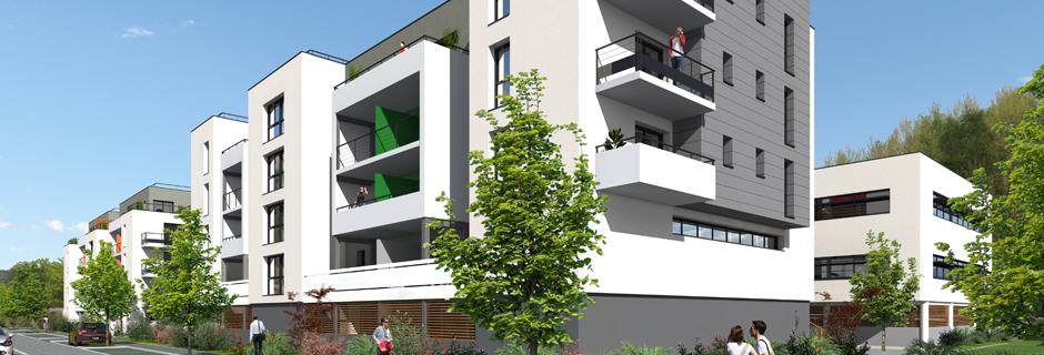 c3d infographie en architecture infographie 2d 3d. Black Bedroom Furniture Sets. Home Design Ideas